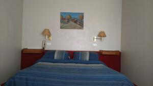 American Bed and Breakfast, Bed and Breakfasts  Los Vilos - big - 2