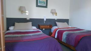 American Bed and Breakfast, Bed and Breakfasts  Los Vilos - big - 13