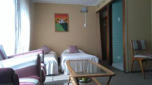 American Bed and Breakfast, Bed and Breakfasts  Los Vilos - big - 11