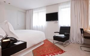 Couture Deluxe Double Room