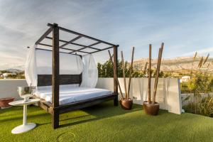 mimar villa altea, Vily  Altea - big - 53