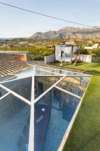 mimar villa altea, Vily  Altea - big - 54