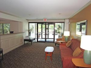 Extended Stay America - Tampa - Airport - Memorial Hwy., Hotely  Tampa - big - 15