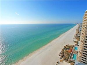 Treasure Island 1912 PCB Condo, Appartamenti  Panama City Beach - big - 4