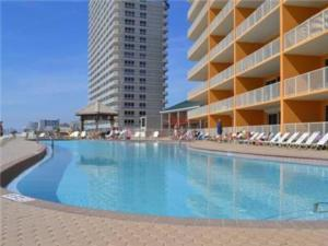 Treasure Island 1912 PCB Condo, Apartmanok  Panama City Beach - big - 24