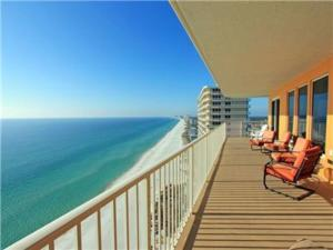 Treasure Island 1912 PCB Condo, Apartments  Panama City Beach - big - 1