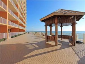 Treasure Island 1912 PCB Condo, Appartamenti  Panama City Beach - big - 15
