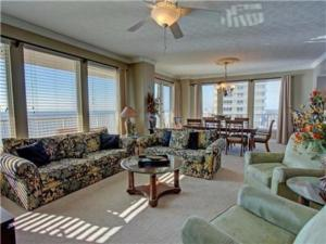 Treasure Island 1912 PCB Condo, Apartments  Panama City Beach - big - 12
