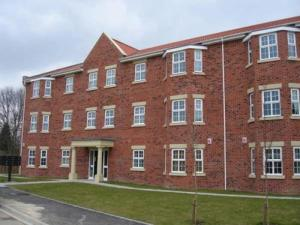 Darlington Apartments in Darlington, County Durham, England