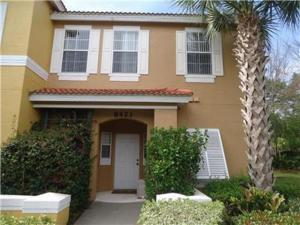 Emerald Island Resort Three-Bedroom Townhome with Community Pool