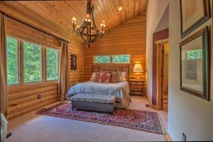 Five-Bedroom Chalet