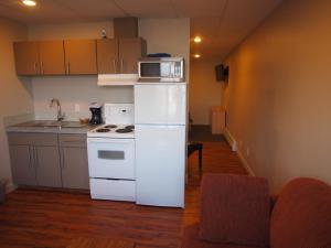 Classic Suite with Kitchen