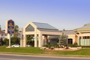 Best Western Plus Lamplighter Inn & Conference Center