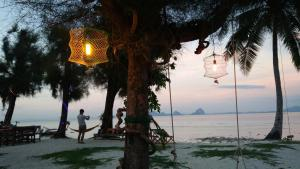 Koh Ngai Kaimuk Thong Resort, Resorts  Ko Ngai - big - 54