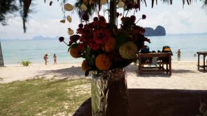 Koh Ngai Kaimuk Thong Resort, Resorts  Ko Ngai - big - 52