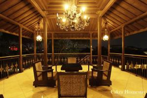 Cakra Homestay, Homestays  Solo - big - 35