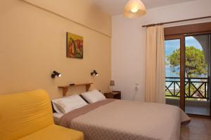 Akti House Apartments and Studios, Appartamenti  Vourvourou - big - 33
