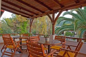 Akti House Apartments and Studios, Appartamenti  Vourvourou - big - 69