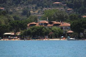 Akti House Apartments and Studios, Appartamenti  Vourvourou - big - 68