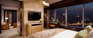 Shanghai Bund View Suite