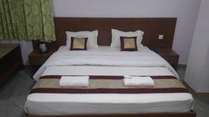 The Orchid Inns, Hotely  Theni - big - 7