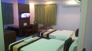The Orchid Inns, Hotely  Theni - big - 6