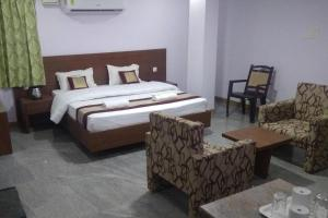 The Orchid Inns, Hotely  Theni - big - 9
