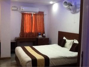 The Orchid Inns, Hotely  Theni - big - 11
