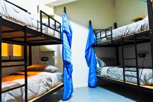 Zee Thai Hostel, Hostels  Bangkok - big - 3
