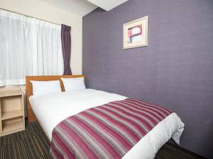 Double Room with Small Double Bed - Non-Smoking