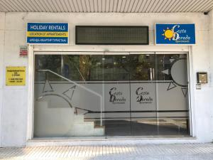 Costa Dorada Apartments, Apartmány  Salou - big - 85
