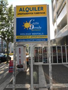Costa Dorada Apartments, Apartmány  Salou - big - 83
