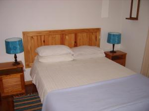 Owl`s Hoot Cottage, Chalets  Clanwilliam - big - 3