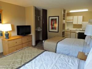 Extended Stay America - Tampa - North Airport, Апарт-отели  Тампа - big - 10