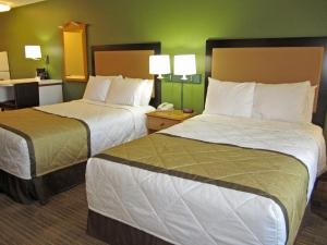 Extended Stay America - Tampa - North Airport, Апарт-отели  Тампа - big - 20