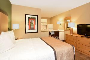 Extended Stay America - Tampa - North Airport, Апарт-отели  Тампа - big - 17