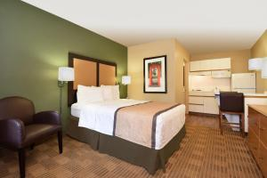 Extended Stay America - Tampa - North Airport, Апарт-отели  Тампа - big - 16