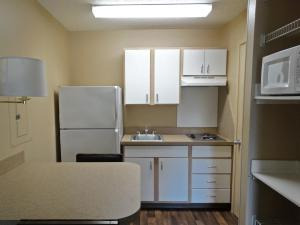Extended Stay America - Tampa - North Airport, Апарт-отели  Тампа - big - 11