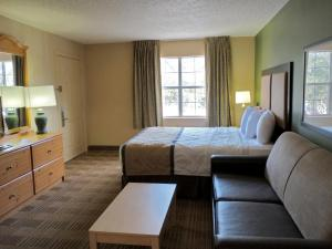 Extended Stay America - Tampa - North Airport, Апарт-отели  Тампа - big - 9