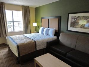 Extended Stay America - Tampa - North Airport, Апарт-отели  Тампа - big - 8