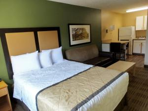 Extended Stay America - Tampa - North Airport, Апарт-отели  Тампа - big - 4