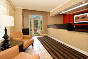 Extended Stay America - Tampa - North Airport, Апарт-отели  Тампа - big - 22