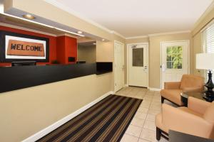 Extended Stay America - Tampa - North Airport, Апарт-отели  Тампа - big - 23