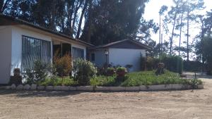 American Bed and Breakfast, Bed and Breakfasts  Los Vilos - big - 10