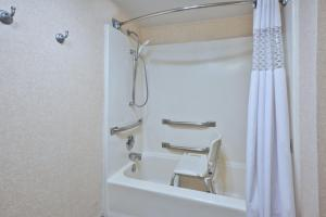 Double Mobility/Accessible with Tub/Non-Smoking