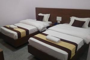 The Orchid Inns, Hotely  Theni - big - 12