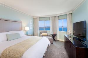 Coronado Bay View King Room