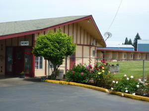 Photo of Budget Inn Motel