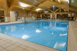 Pine Lake By Diamond Resorts, Resorts  Carnforth - big - 44