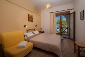 Akti House Apartments and Studios, Appartamenti  Vourvourou - big - 44